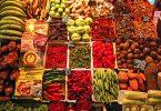 Mercados de Gràcia