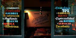 tomar cocteles en barcelona, bar de cocteles en barcelona