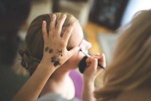 cursos de maquillaje en Barcelona