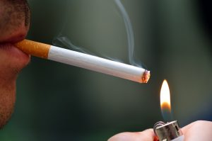 dejar de fumar en Barcelona