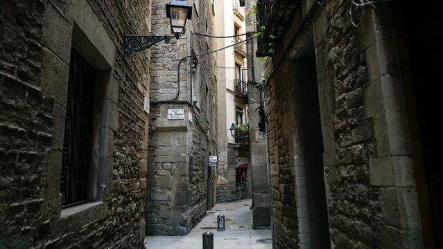 Barrio gótico Barcelona qué ver