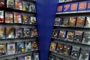 lquilar videojuegos en barcelona, tiendas de videojuegos en barcelona
