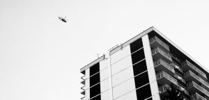 vuelos en helicóptero en Barcelona