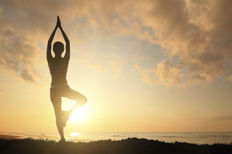 centros de formación de yoga en barcelona