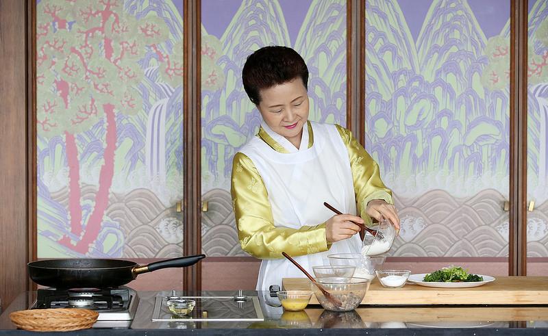 Mejores restaurantes coreanos barcelona