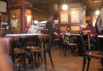 cafeterías de barcelona