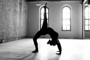 practicar yoga en barcelona