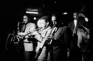 escuchar jazz en barcelona