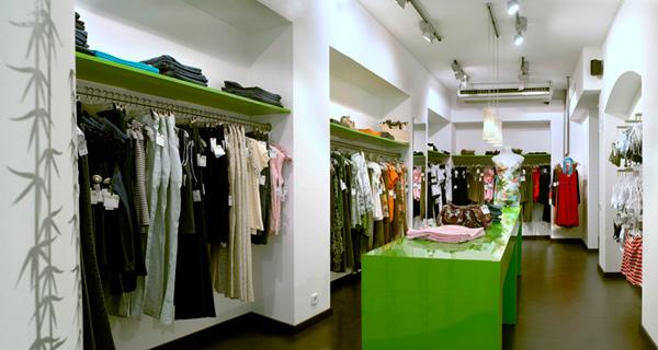 Tiendas de ropa para embarazadas en Barcelona  d4f0b565c7e