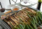 calçots barcelona, restaurantes de calçots en barcelona