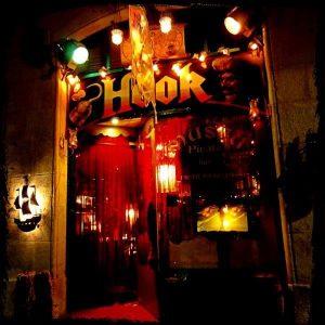bares originales de Barcelona, bares divertidos de barcelona