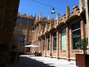 CaixaForum_Barcelona-_passadís_interior