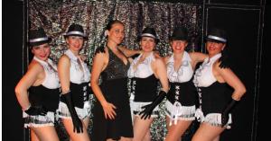 burlesque en barcelona, escuelas de burlesque