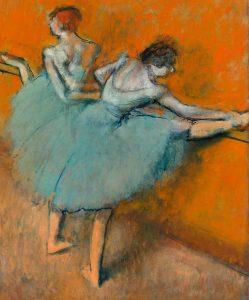 Edgar debas bailarinas en la barra_es_ES #715410022