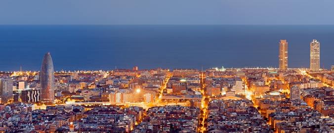 cuanto cuesta vivir en barcelona, precio medio en barcelona