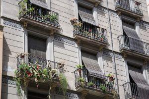 alquilar un piso amueblado en Barcelona