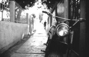 alquilar una moto en Barcelona