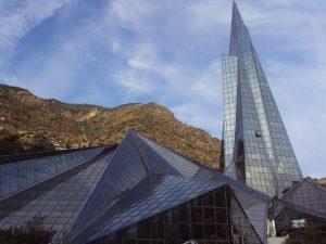 escapada a Andorra desde Barcelona