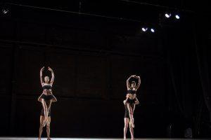 Danza contemporánea en Barcelona