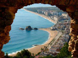 playas de cataluña, escapadas cerca de Barcelona