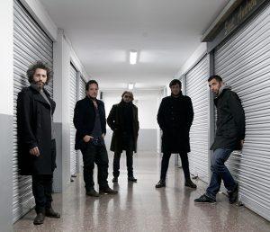 Música en Barcelona - Ada Van