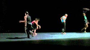 asociación de danza libre barcelona