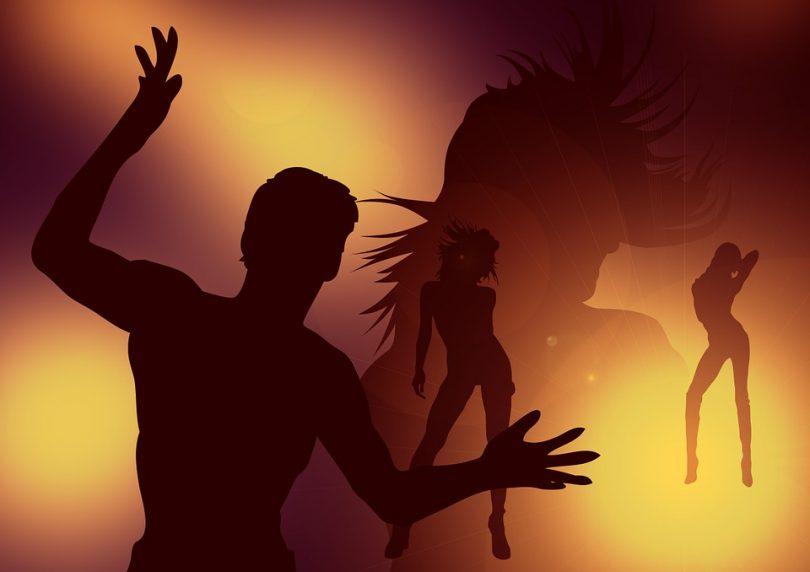 asociación de danza en barcelona