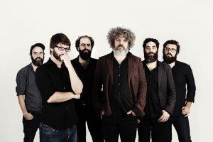 Música en Barcelona - Egon Soda