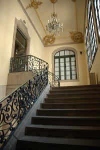 La Virreina, galería de Barcelona