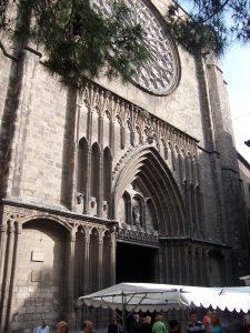 ruta literaria en barcelona