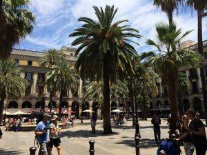 actividades en barcelona