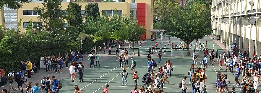 Escuelas de Francés Barcelona