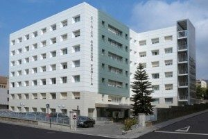 La clínica está ubicada en la calle de Torras i Pujalt, 1
