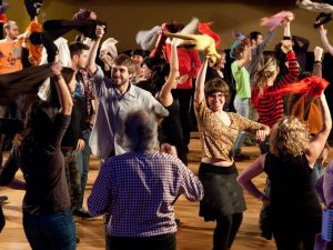 discoteca de rumba barcelona, bailar rumba en barcelona