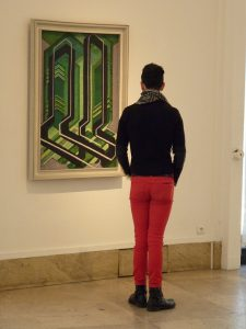 entrada gratis a los museos de Barcelona