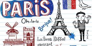 estudiar frances en barcelona, actividades en el instituto frances