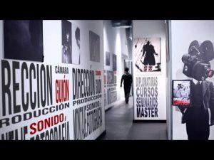 aprender cine en barcelona, estudiar cine en barcelona