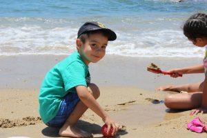 ir a la Costa Brava con niños