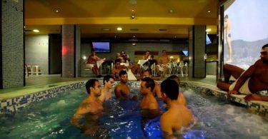 gay barcelona sauna, saunas para gays en barcelona
