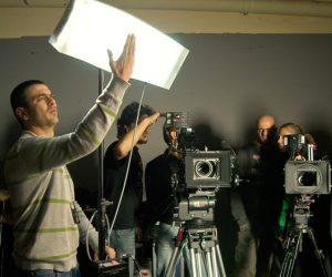 Estudiar cine en Barcelona