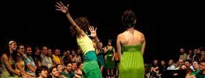 Teatros Alternativos en Barcelona