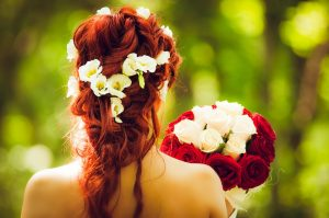 bodas en el bosque cerca de Barcelona