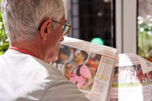 centros para jubilados en Barcelona