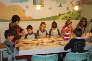los mejores lugares para merendar con niños en Barcelona