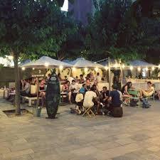 chiringuitos de barceona, planes verano en barcelona