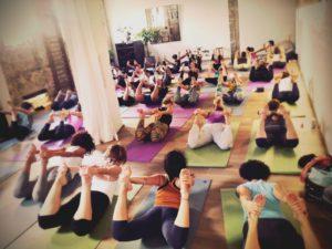 yoga poble sec2