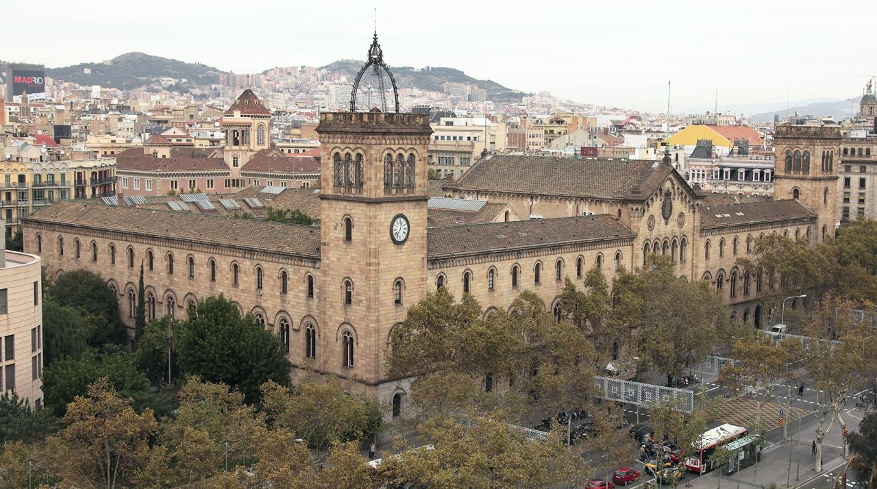 Ranking de las universidades de Barcelona - ShBarcelona - Diario de viaje Barcelona