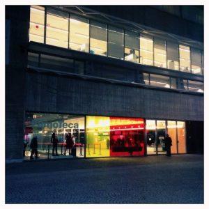 Cines en versión original Barcelona, filmoteca de Catalunya