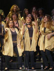 conciertos de góspel en Barcelona