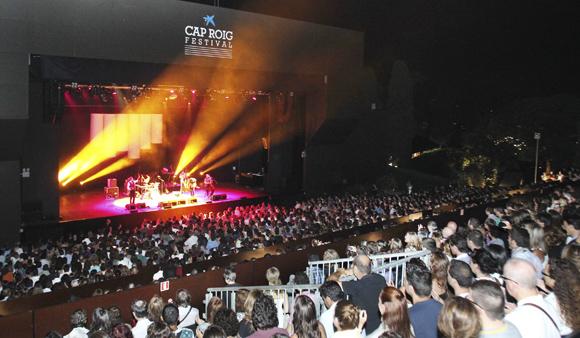 festivales cerca de Barcelona